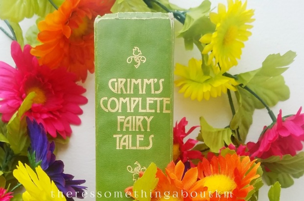 Reading Grimm's Complete Fairy Tales | Featured Image