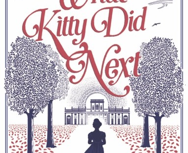 What Kitty Did Next Book Cover