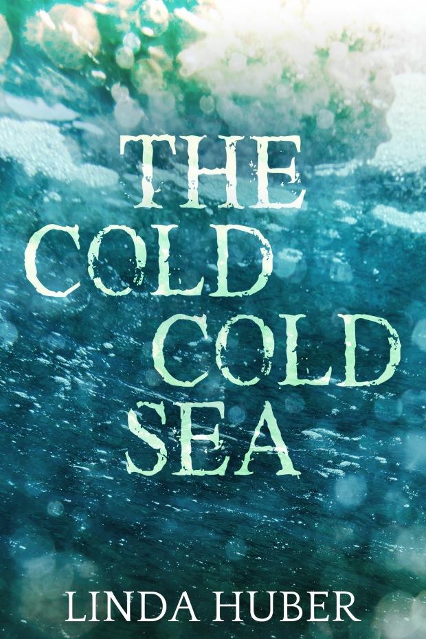 The Cold Cold Sea | Linda Huber | Book Cover