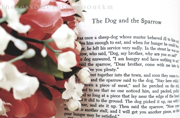 The Dog and the Sparrow | Grimm's Complete Fairy Tales