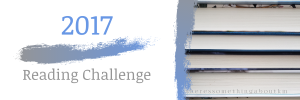 2017 Reading Challenge Header Photo